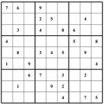 Free Sudoku Puzzles   Enjoy Daily Free Sudoku Puzzles From