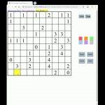 Giant Print Sudoku Book 1 100 Large Print Sudoku Puzzles And