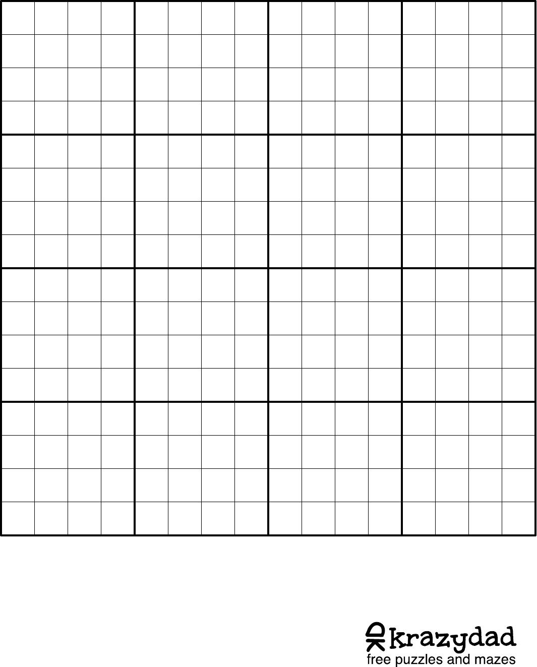 Hex Sudokukrazydad