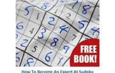 Printable Hexadecimal Sudoku