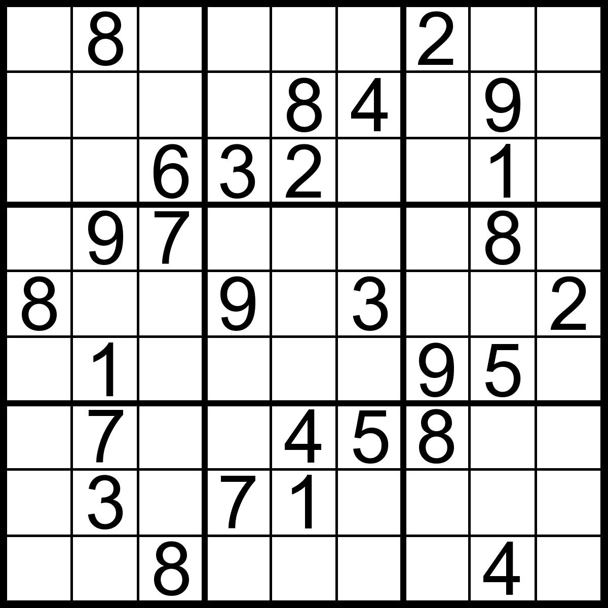 How To Solve Easy Sudoku Puzzles | Riyadmahmud111