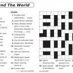 Image Result For Crosswords | Free Printable Crossword