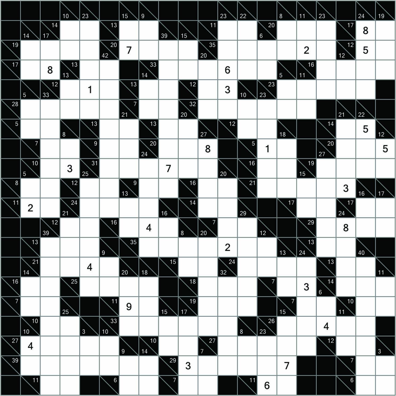 Kakuro Sums, Kakuro Cross Sums, Sudoku Genina, Real Kakuro