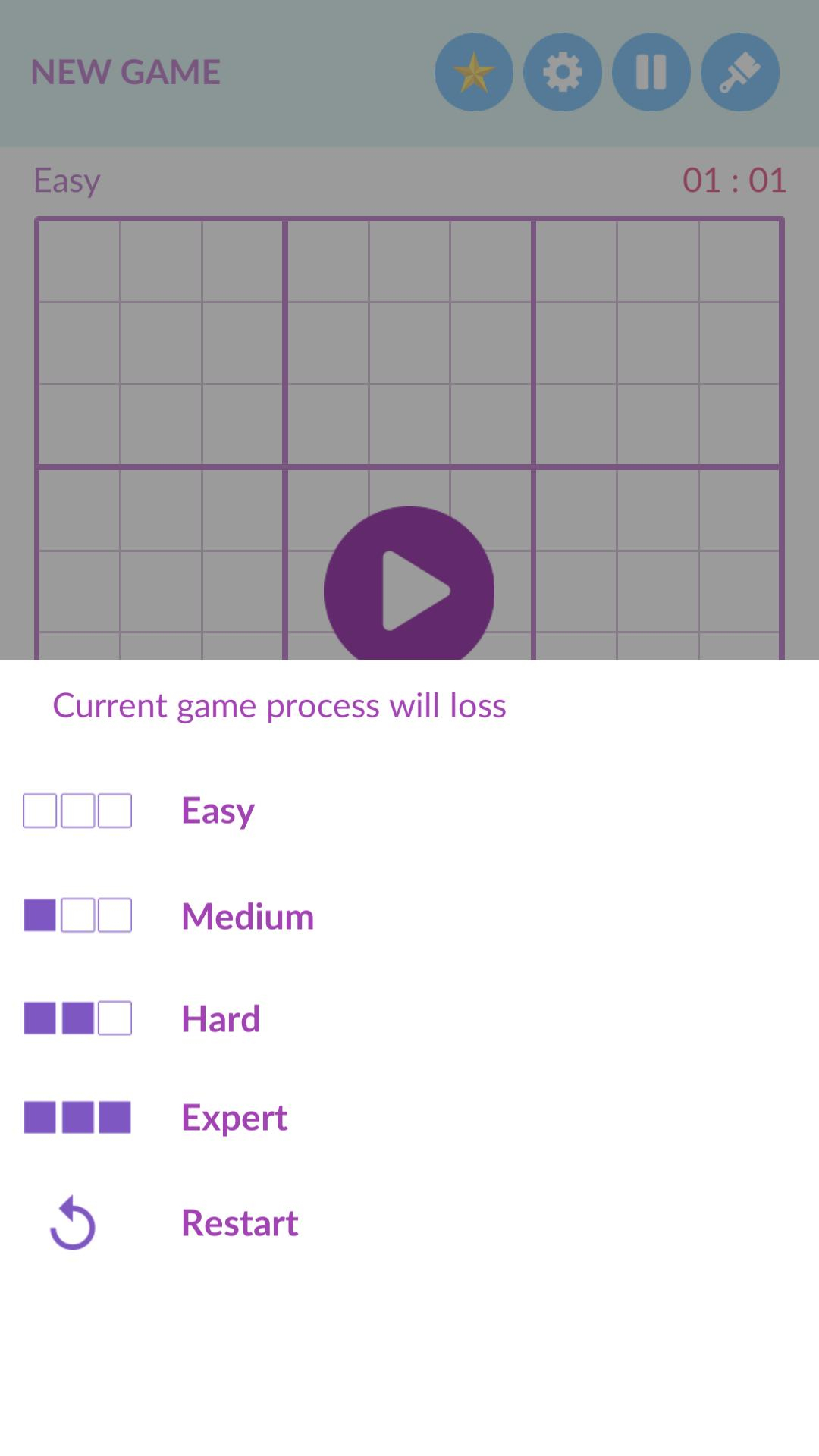 King Sudoku For Android - Apk Download