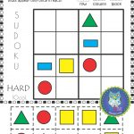 Km Classroom: 2D Shapes Activities, Worksheets, Posters