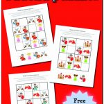 Knights And Dragons Sudoku {Free Printables}   Ridders