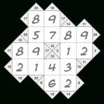 Krypto Kakuro Puzzleskrazydad