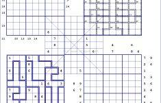 Multi Sudoku Printable