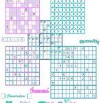 Loco Sudoku | Sudoku, Sudoku Puzzles, Puzzle