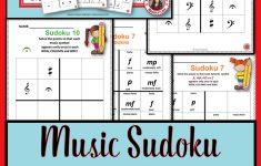 Sudoku 4×4 Printable With Answers