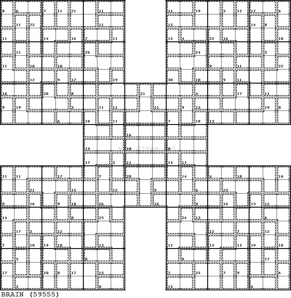 Pin En Puzzles