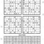 Pin Von Martina Herbinger Auf Sudoku