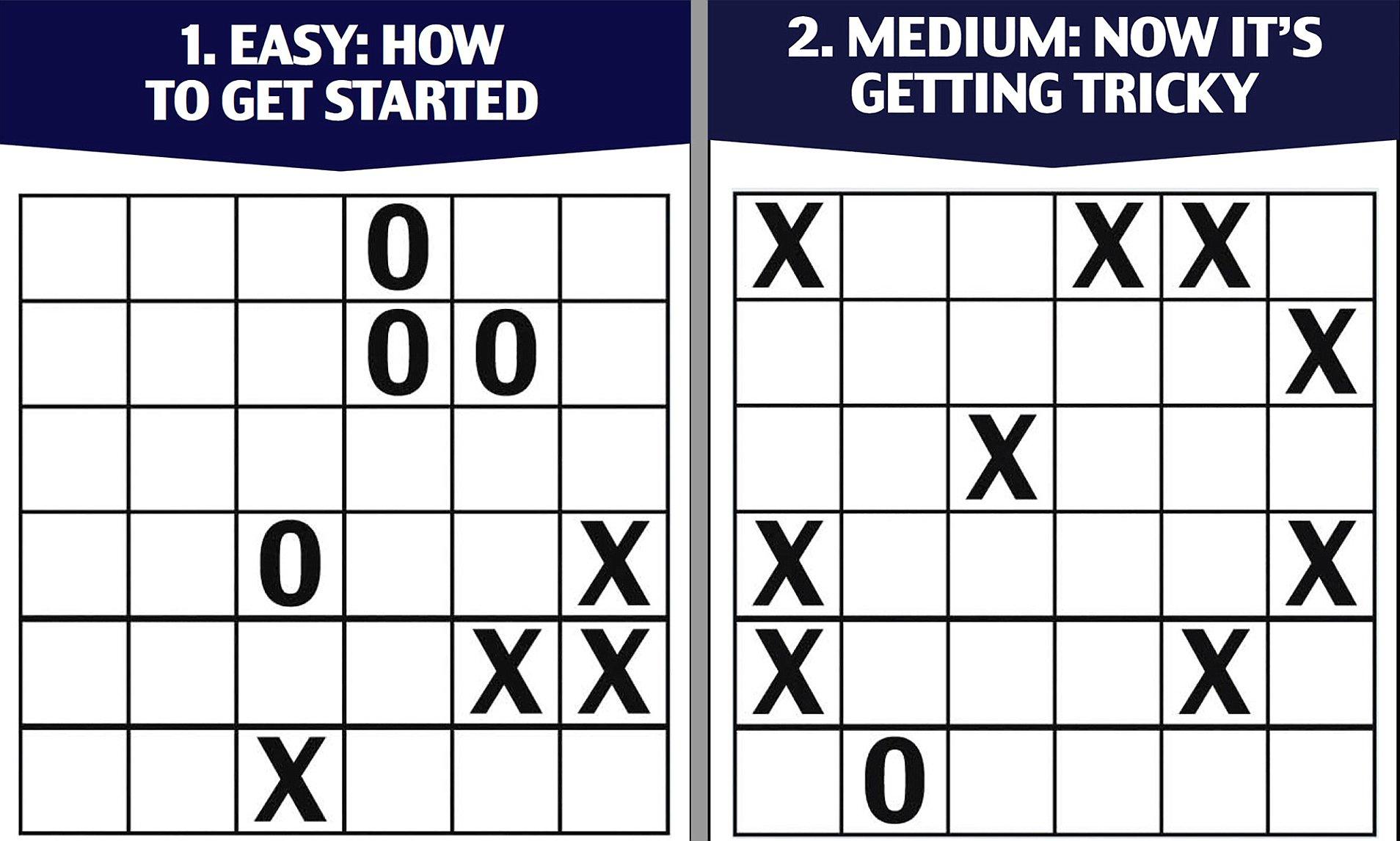 Prepare To Be Kurosu-Ed! The Latest Brilliant Puzzle From