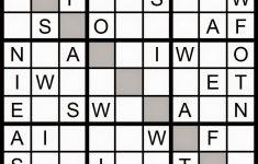 Free Printable Sudoku 25×25