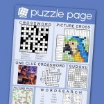 Puzzle Page For Android   Apk Download