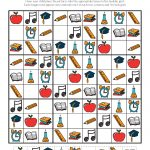 School Sudoku Puzzles {Free Printables}   Gift Of Curiosity