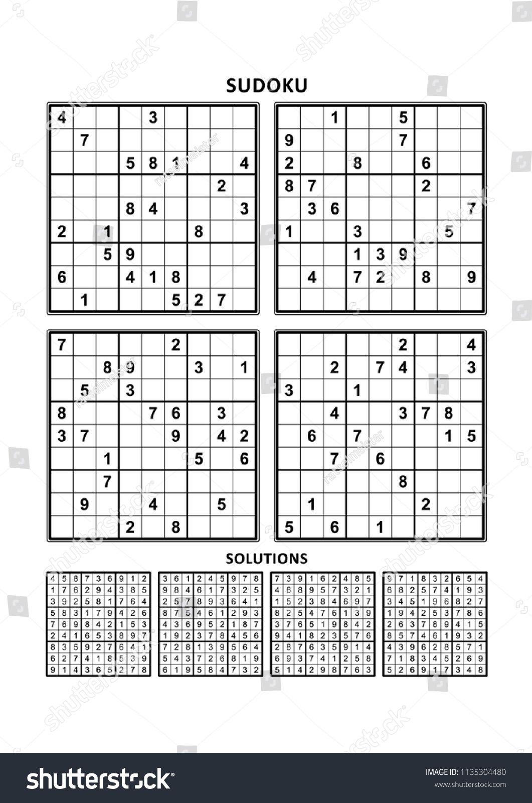 Sodukojaspreet Bindra   Sudoku Puzzles, Sudoku, Book Print