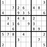 Solving Sudoku With Sas/iml | The Sas Training Post