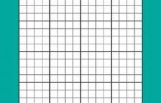 Sudoku 16X16 – 106 Grilles Vierges: 1 Grille Par Page; 21,6 Cm X 27,9 Cm;  8,5 Po X 11 Po; Papier Blanc; Numros De Page; Number Place; Su Doku; Nanpur