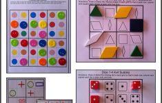 Circle Sudoku Printable