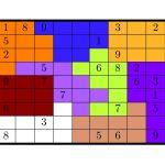 Sudoku High Fives Colorful – Printable Shelter