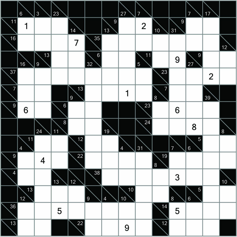 Sudoku, #kakuro, #slitherlink, #puzzle, #hitoripuzzle