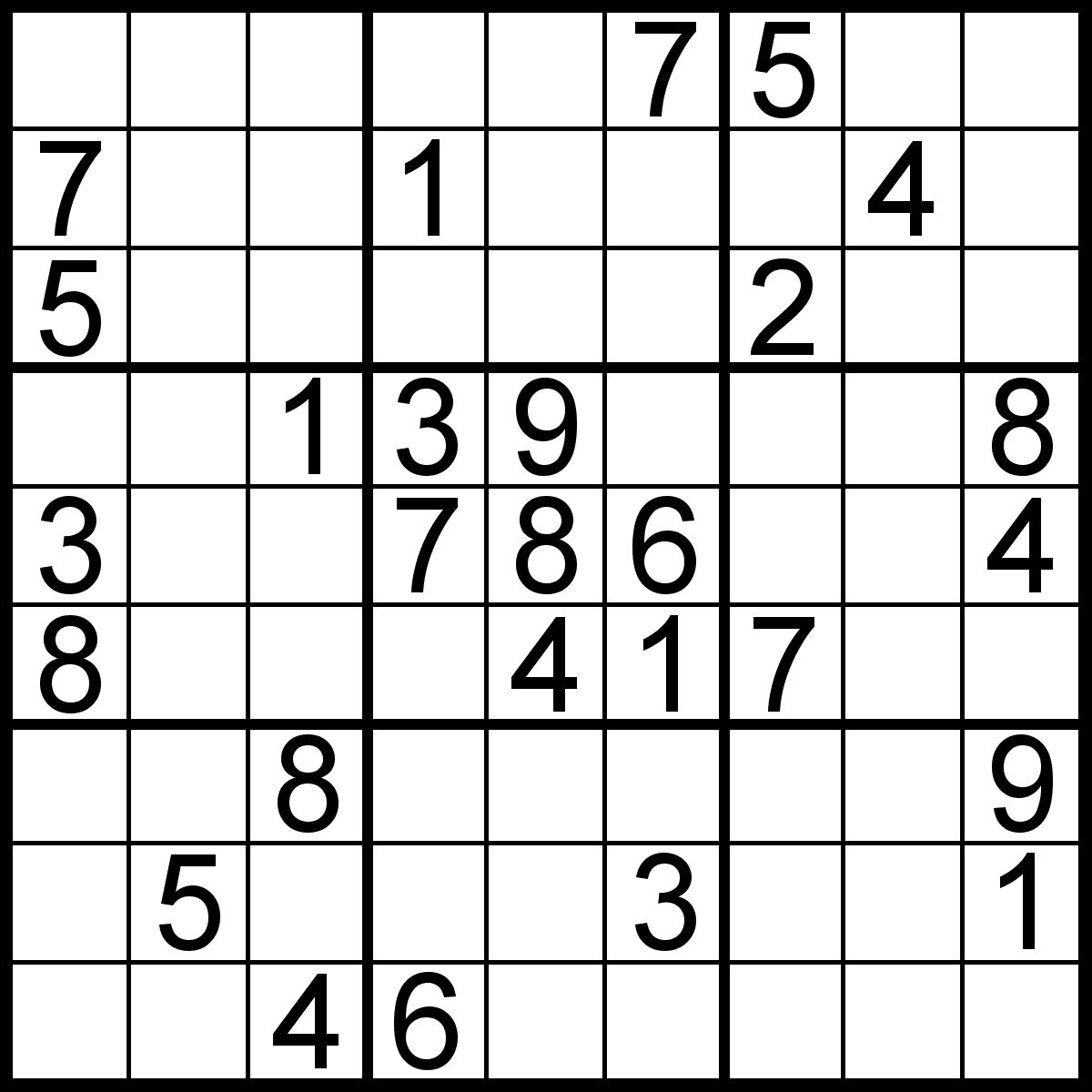 Sudoku Of The Day – Daily Puzzles, Tricks And Tips