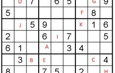 Sudoku Kingdom Printables