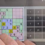 Sudoku Solver   Explained Squiggly Sudoku Hard Sudoku