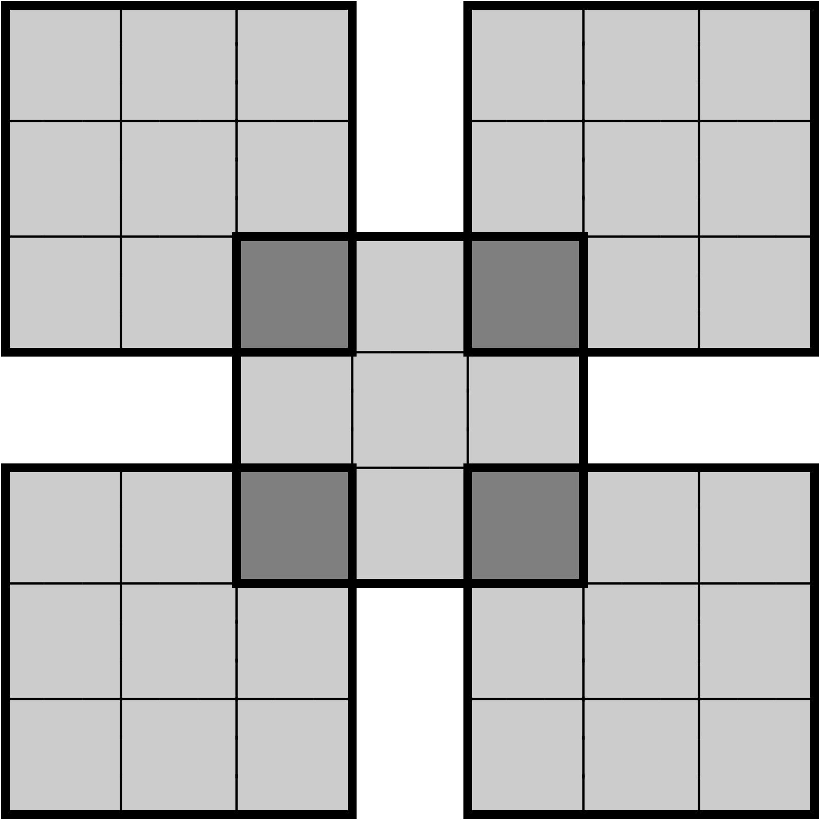 The Daily Sudoku