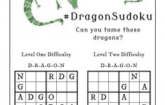 "The Puzzle Pencil On Twitter: ""tamed Any #dragons Yet In The"