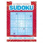 Ultimate Pocket Puzzles Sudoku