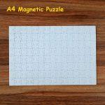 Us $35.88 8% Off|Gratis Verzending A4 Magnetische Puzzel Sublimatie Blanco  Puzzel 10 Pcs Diy Craft Puzzel In 3D Druk Materiaal Van Computer & Kantoor