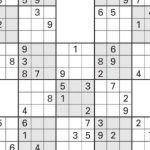 Worksheet Works Sudoku | Printable Worksheets And Activities